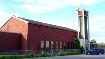 Charlottenlund kirke