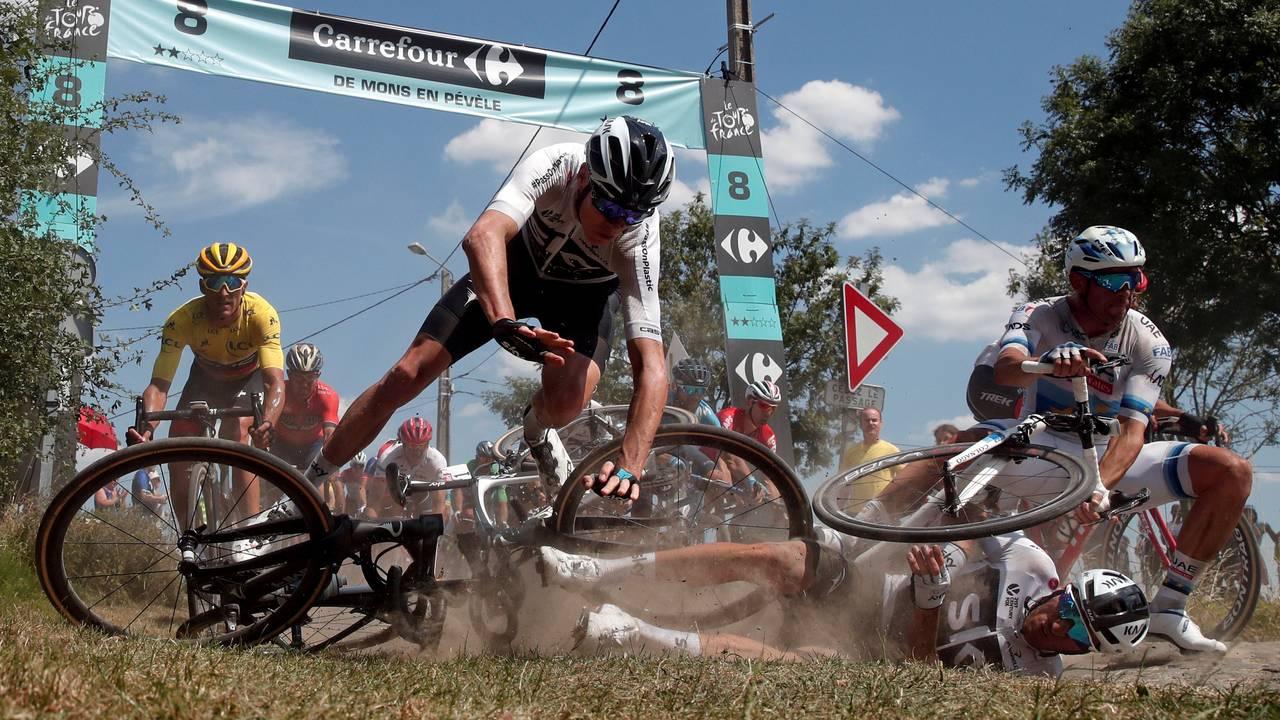 CYCLING-FRANCE/IMAGE