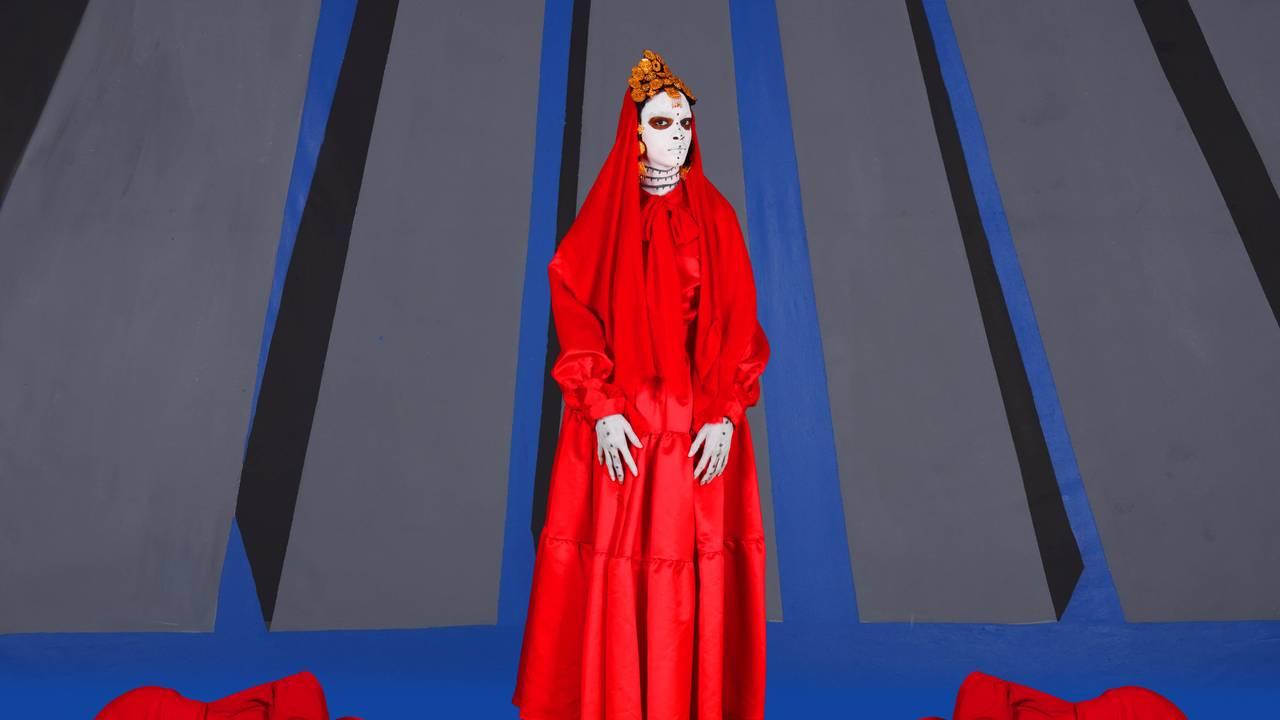 Aida Muluneh - Armenia
