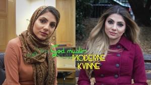 God muslim - moderne kvinne?