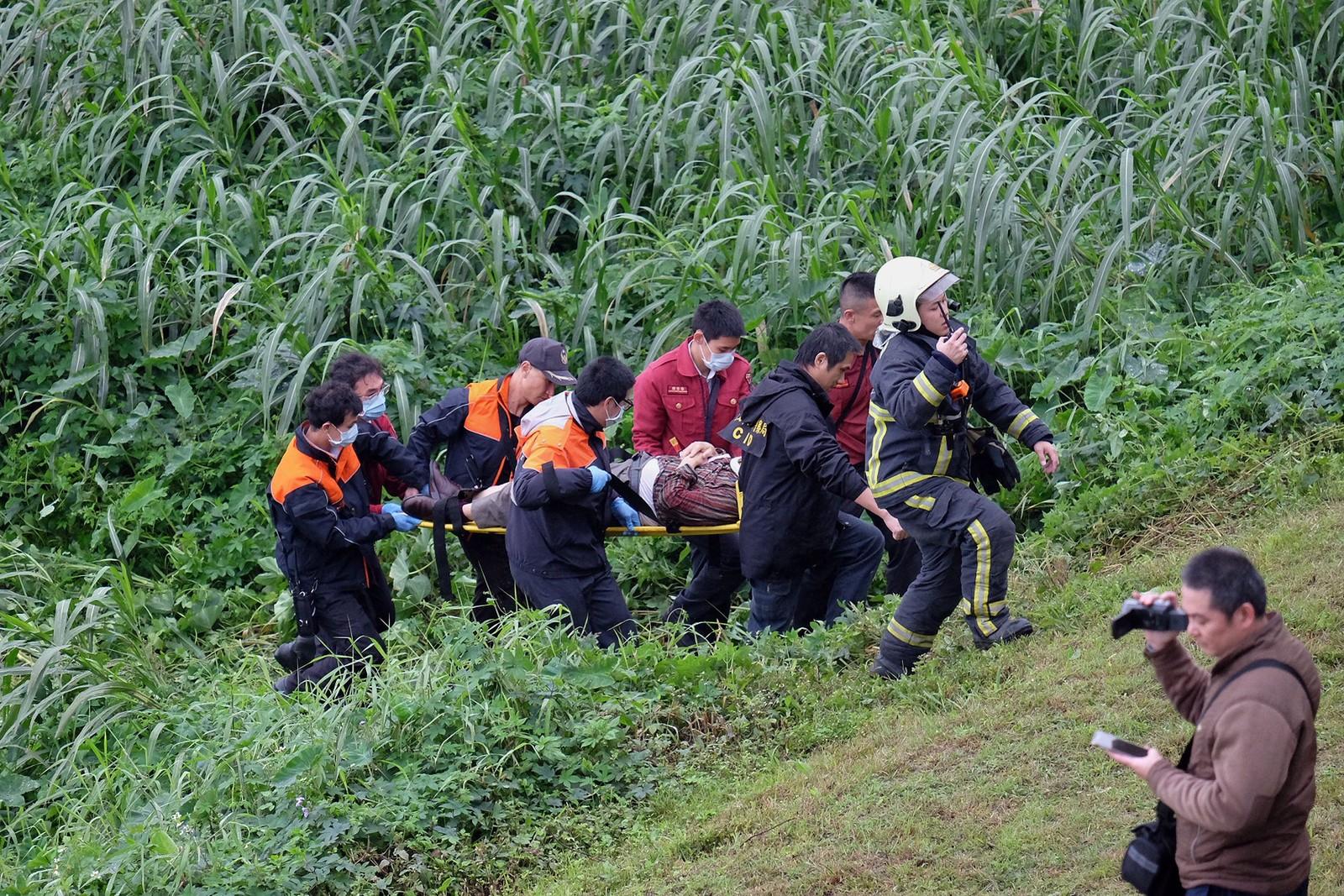 En lokal tjenestemann bekrefter at minst to personer er omkommet.
