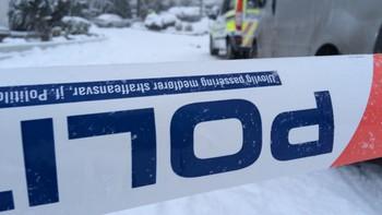 Trafikkulykke på Karmøy