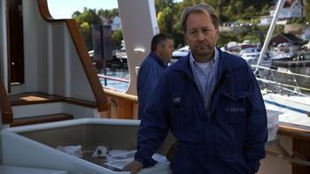 Kjell Inge Røkke er svært kritisk til den rødgrønne regjeringens fiskeripolitikk i et sjeldent intervju.