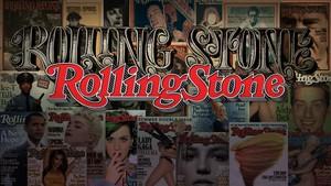 Rolling Stone Magazine - 50 år på kanten: 1. episode