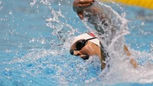17:30 · VM svømming