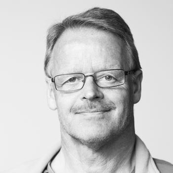 Kjell Arvid Stølen