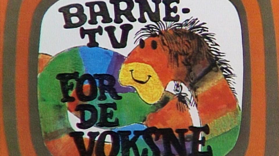 Barne-TV for voksne