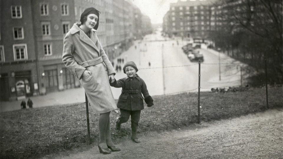 Astrid - en fortelling om Astrid Lindgrens liv
