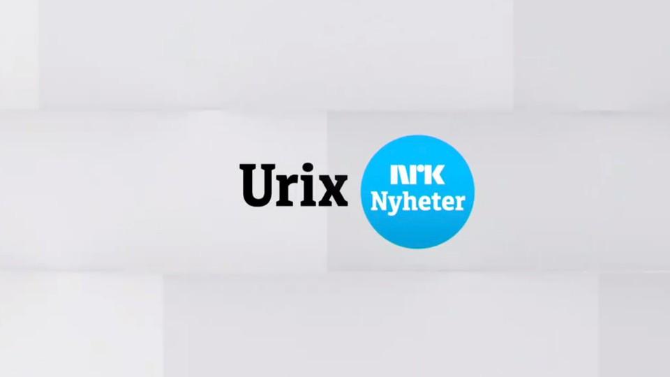 Urix på lørdag med Korrespondentbrevet