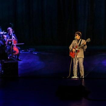 Roy Orbison som hologram