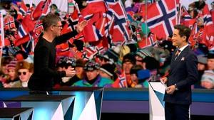 Debatten: Torsdag 14. feb · Nytt OL i Norge?
