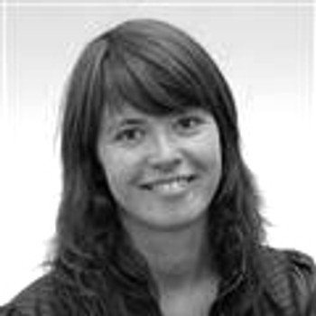 Ann Kristin Liestøl
