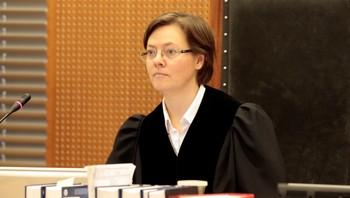 Dommer Anniken Nygaard Ottesen