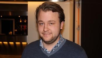 Mats Erik Pettersen, Bamble FRP