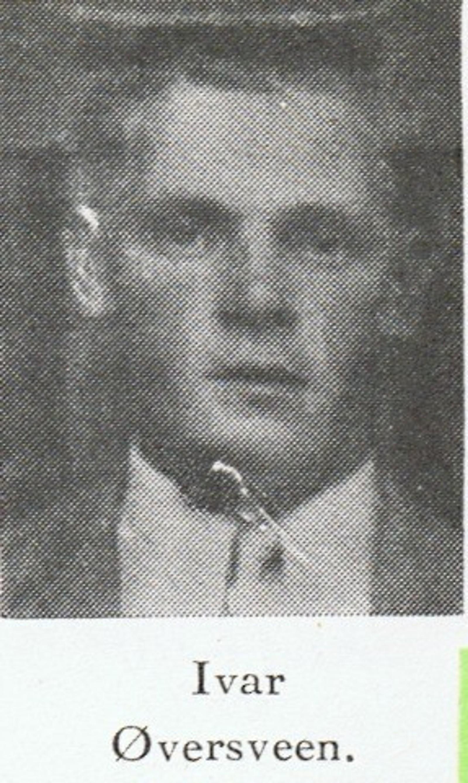 Ivar Øversveen: Bygningsarbeider, opprinnelig fra Elverum, bodde i Oslo. Kom for å melde seg til krigstjeneste. Omkom under bombeangrepet.
