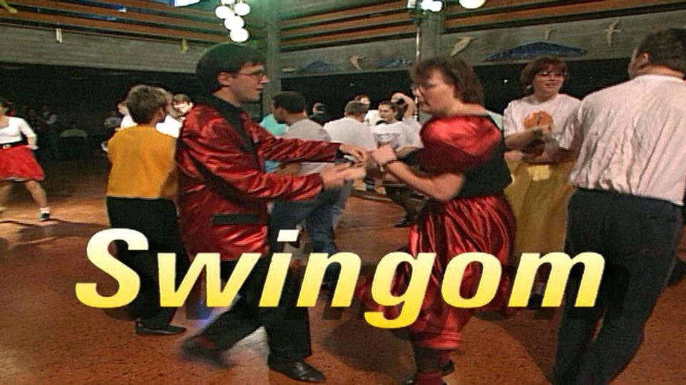Swingom