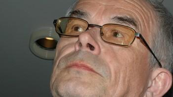 Steinar Pedersen vil kjøre mindre