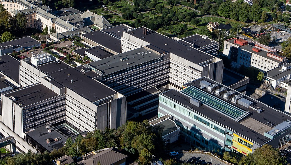 hospital Haukeland