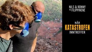 Når katastrofen inntreffer - Nils og Ronny på Filippinene