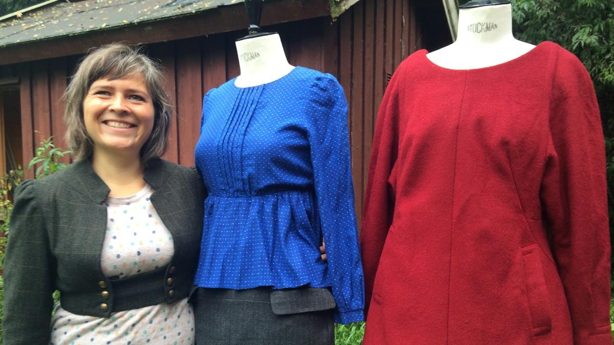 35c54375 Få tips til hvordan du kan unngå å kaste klær – NRK Hedmark og Oppland –  Lokale nyheter, TV og radio