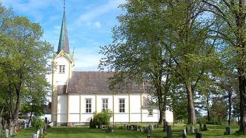 Ekne kirke
