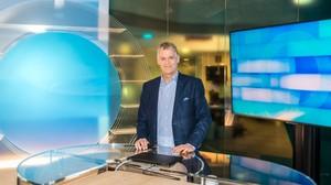 18:45 · Kveldens nyheter med Bengt-Eigil Ruud