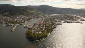 Distriktsprogram - Hordaland