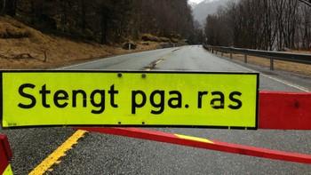 Det siste halvåret har vore prega av stengde hovudvegar både i Hordaland og Sogn og Fjordane.