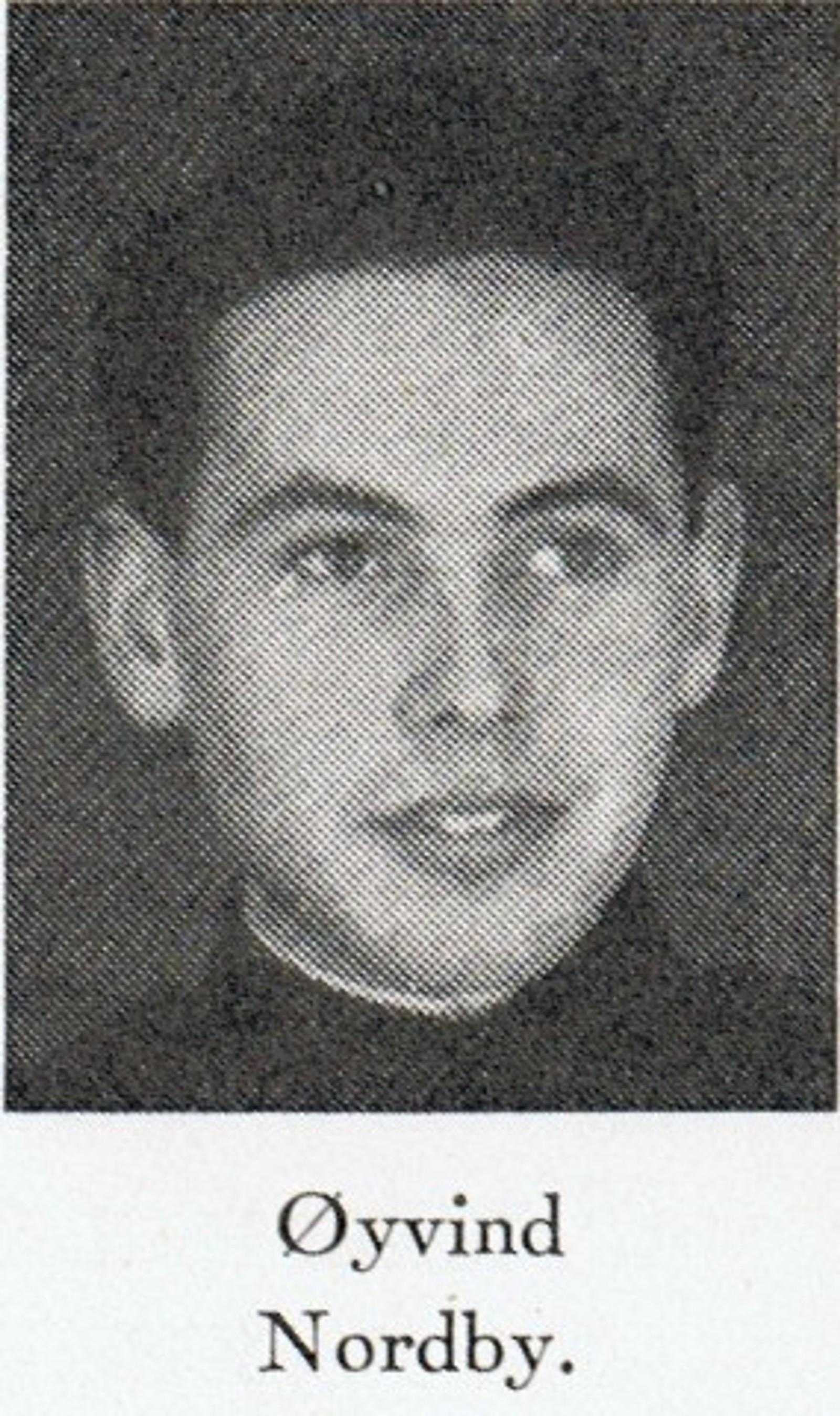 Øyvind Nordby: Fenrik, fra Aker. var med på trefningene ved Midtskogen. Omkom 11. april da han var ansvarshavende for en luftvernstilling og ble truffet av mitraljøseild fra tyske fly.