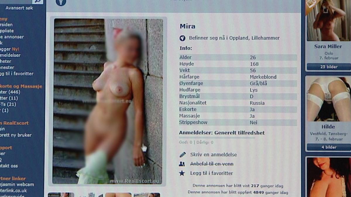 sex med hunder sex annonser norge