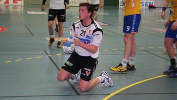Steffen Stagavik