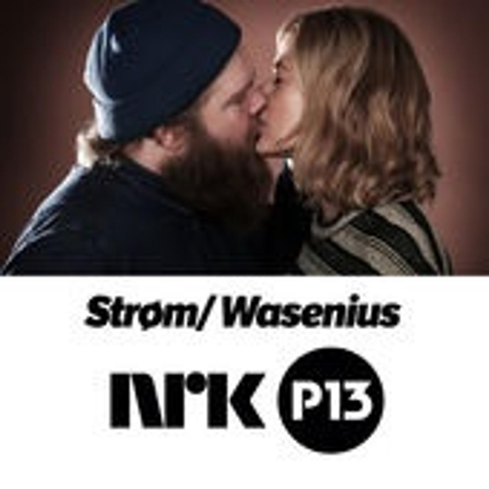 NRK – Strøm/Wasenius