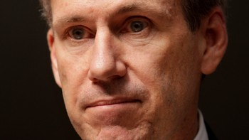 USAs nå avdøde ambassadør til Libya, Chris Stevens