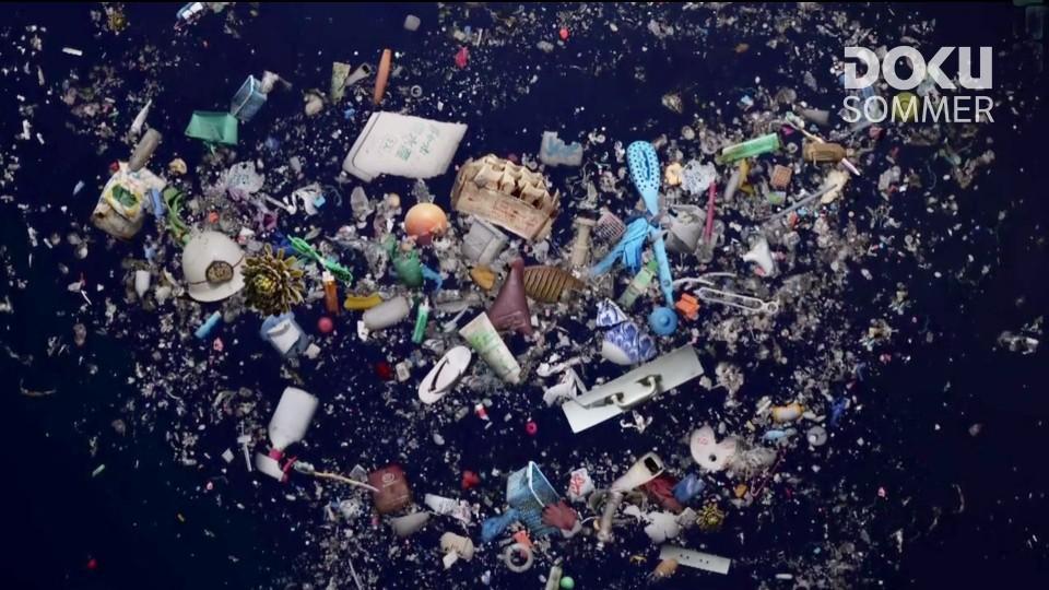 Havet og plastmysteriet