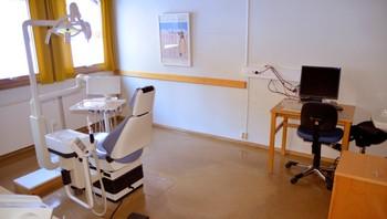 Tannlegekontoret i Edland legges ned