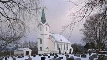 Lånke kirke