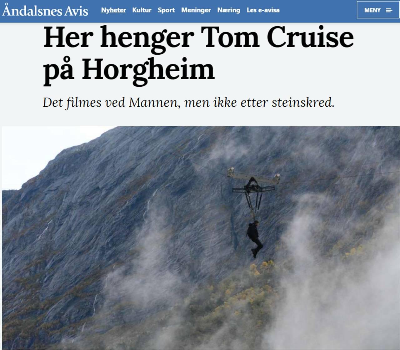 Henger Horgheim