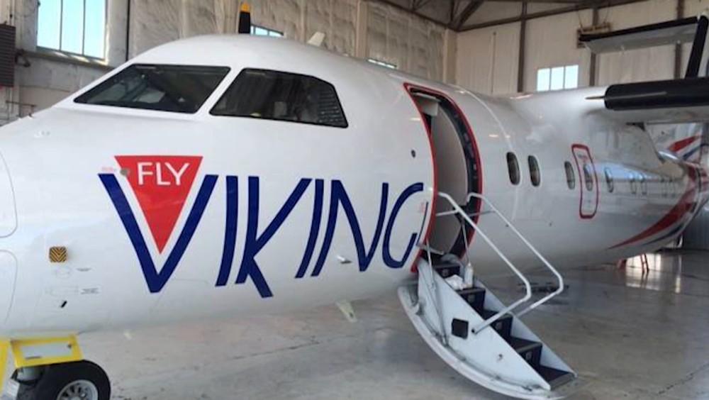 FlyViking