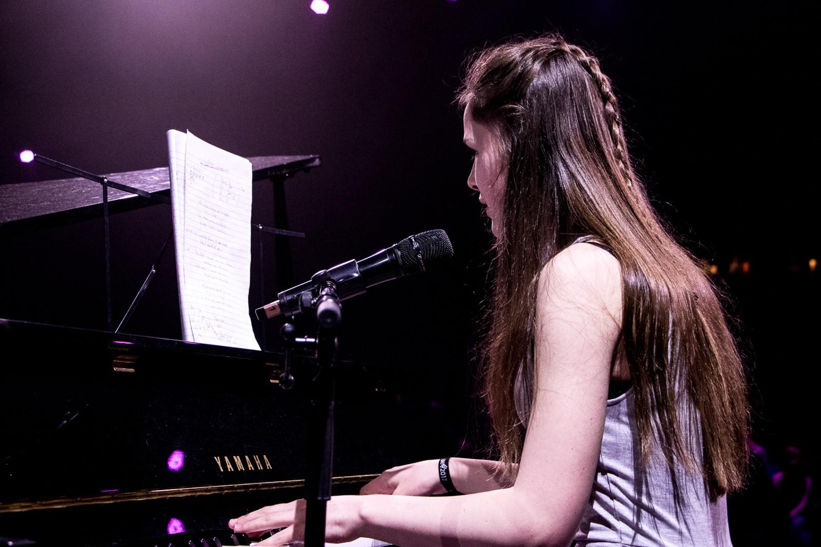 Alexandra Solum - Hornindal