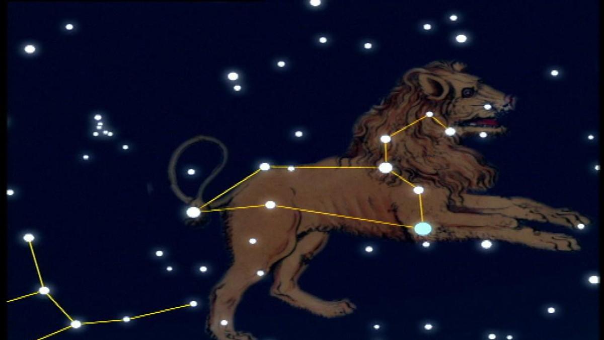 Stjernebildet L 248 Ven Nrk Viten Nyheter Innen Vitenskap