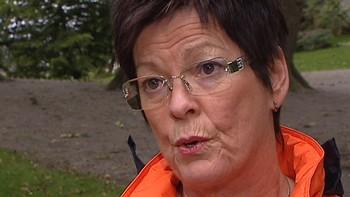 Elisabeth Nørve