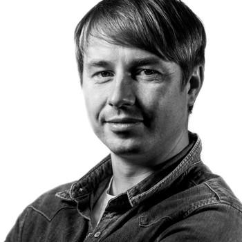 Johan Ánte Utsi