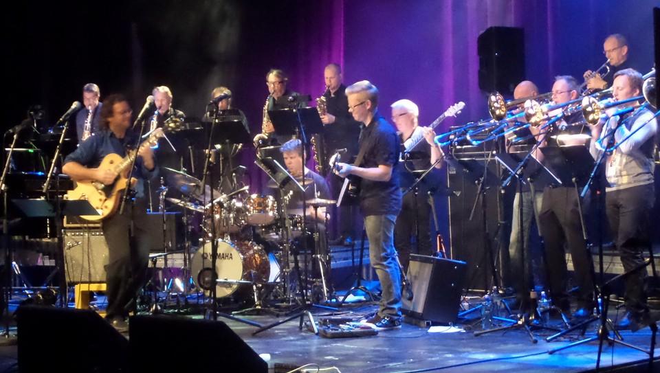 Musikk i P2 - Jazzklubben