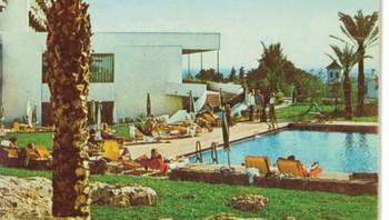 Saga Tours 1967