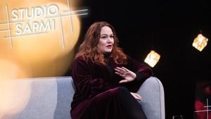 Studio Sápmi: Lørdag 17. november