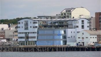 NRK Nordland - Bodø