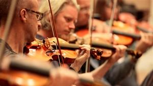 KORK - hele landets orkester 10.10.2015