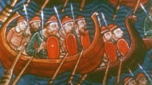 Vikingenes veger