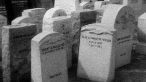 Siste hvilested