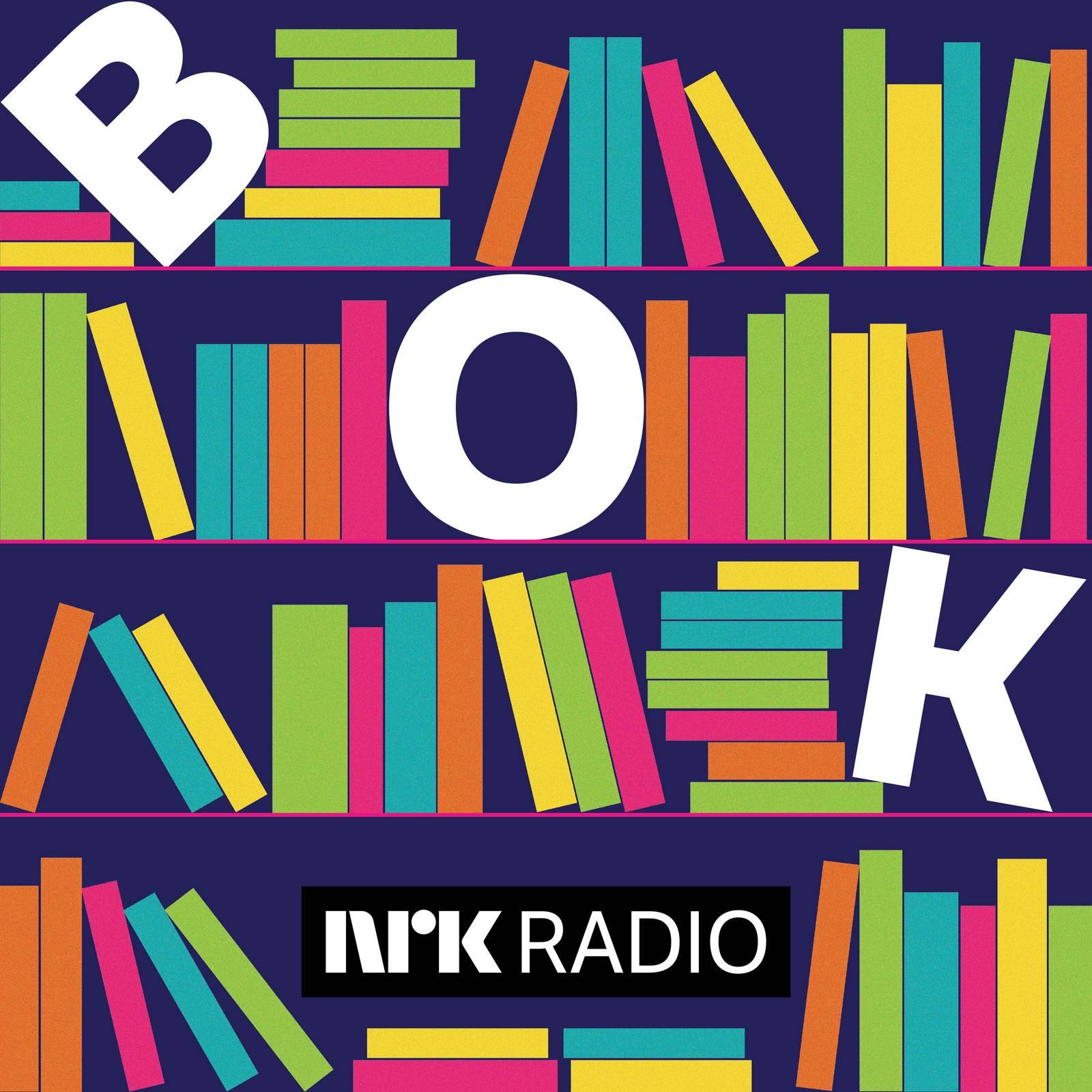 NRK Bok